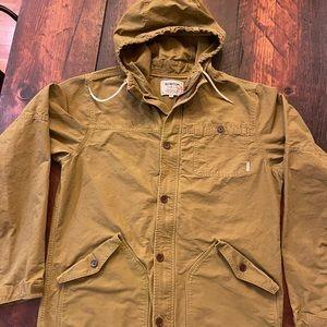 Burton men's coat